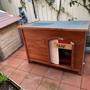 Dog House for Sale in San Bruno, CA
