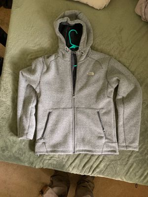 North Face Hoodie Jacket Medium for Sale in Fremont, CA
