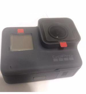 GoPro hero5 4K touchscreen for Sale in Belle Glade, FL