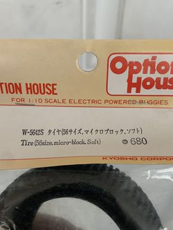 Kyosho Buggies Tires for Sale in Chicago,  IL