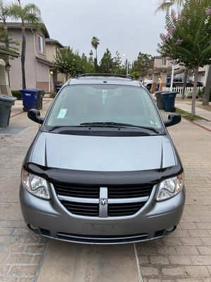2007 Dodge Grand Caravan Special edition 120k miles only for Sale in Escondido, CA