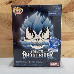 Venomized Ghost Rider Funko Pop for Sale in El Monte, CA