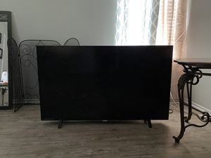 55 inch Phillips tv for Sale in Arlington, TX