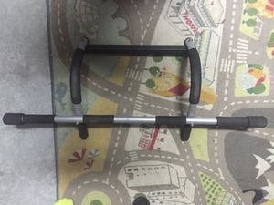 Pure Fitness® Multi-Purpose Workou out bar for Sale in Tampa, FL