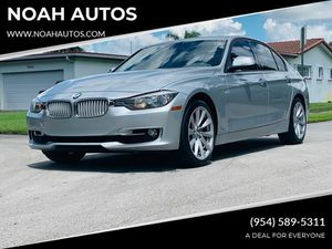 2012 BMW 3 Series for Sale in Hollywood, FL