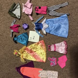 Barbie Clothes Lot for Sale in Vancouver, WA