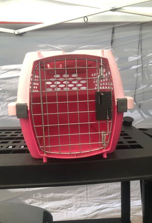 Small pet carrier for Sale in Moonachie, NJ