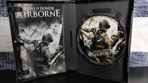 Medal of Honor airborne for Sale in Menomonie, WI