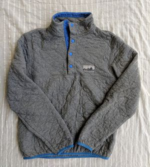 Patagonia quilted sweatshirt size XS for Sale in Portland, OR