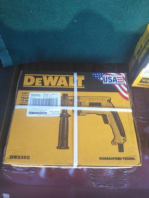 "DeWalt Drill 1/2""(13mm) Plug In for Sale in Fairfield, CA"
