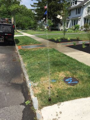 sprinkler for Sale in Middlesex, NJ