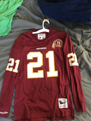 Mitchell & ness Sean Taylor for Sale in Montgomery Village, MD