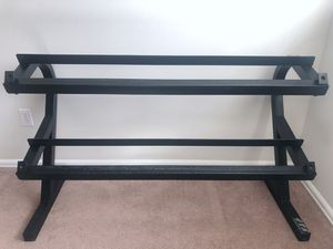 Troy VTX 2-Tier Dumbbell Rack for Sale in Boulder, CO
