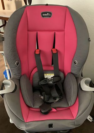 Evenflo 3-in-1 convertible car seat for Sale in Lincoln Acres, CA
