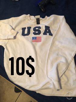 U.S.A. jack surfboard sweater for Sale in Phoenix,  AZ