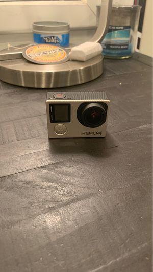 GoPro Hero 4 for Sale in Scottsdale, AZ