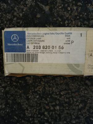 Mercedes-Benz Factory Dealer AC Reciever Dryer for Sale in Glendora, CA