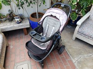 Graco Modes Click Connect Travel System for Sale in Pomona, CA