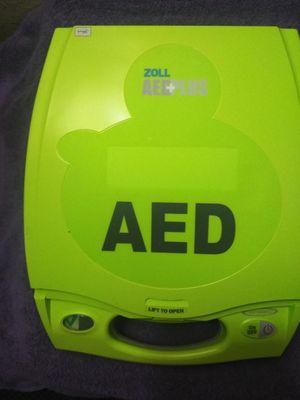 AED DEFIBRILLATOR for Sale in Haltom City, TX