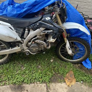 05 Honda 450x for Sale in Houston, TX
