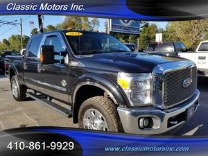 2014 Ford F-350 for Sale in Finksburg, MD