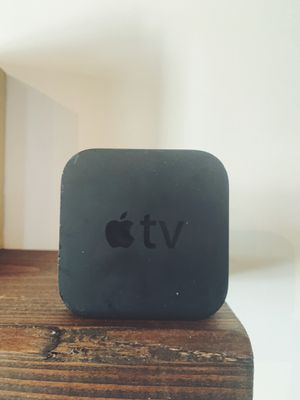 Apple TV 2nd Generation for Sale in Vista, CA