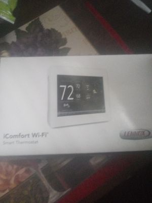 Icomfort thermostat for Sale in Aurora, CO