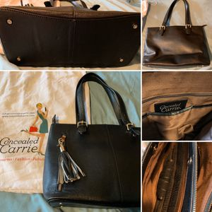 Concealed Carrie tote for Sale in Tacoma, WA
