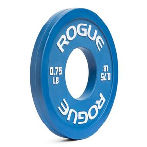 Rogue 0.75 lb fractional plates (1.5 lbs total) for Sale in Los Angeles, CA