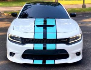 Air Conditioning2018 Dodge Charger RT for Sale in Riva, MD