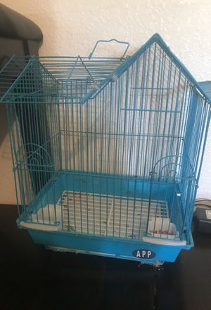 Bird cage for Sale in Kyle, TX
