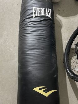 Everlast Punching Bag for Sale in Taylors,  SC