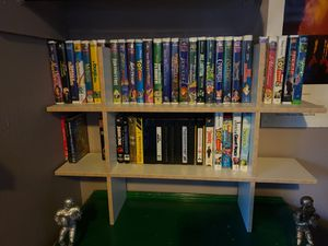 Pending Kid movies for Sale in Lake Tapps, WA