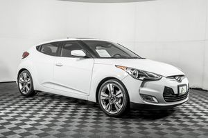 2016 Hyundai Veloster for Sale in Puyallup, WA
