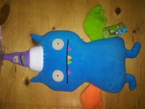 Ugly Doll Sleepy Chilly Ice Bat for Sale in Denver, CO