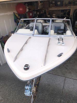 1980 15' Campion fiberglass boat for Sale in Auburn, WA