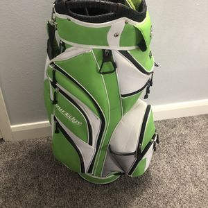 Tour Edge Cart Bag With Built In Cooler for Sale in Scottsdale, AZ