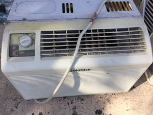 Window AC $50 Ea $75 Both for Sale in Plantation, FL