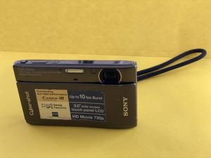 Sony Cybershot 10mp Digital Camera for Sale in Los Angeles, CA
