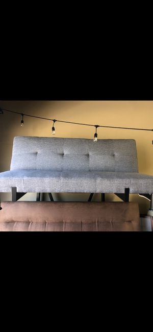 🔥New! Urban grey sofa bed sleeper for Sale in San Diego, CA