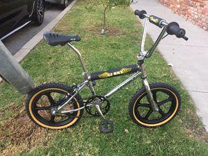 "GT Dyno 16""Mini pit bike BMX old school original skyway Mag wheels for Sale in Glendale, CA"