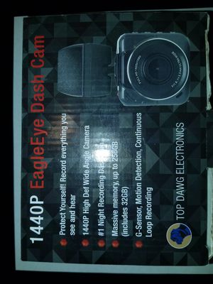 1440p Dash Cam for Sale in Kennewick, WA