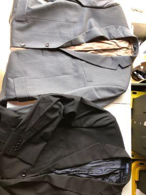 Men's Sport Coats (2). 38-40 R for Sale in Sudley Springs, VA