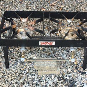 Propane burner for Sale in Winchester, CA