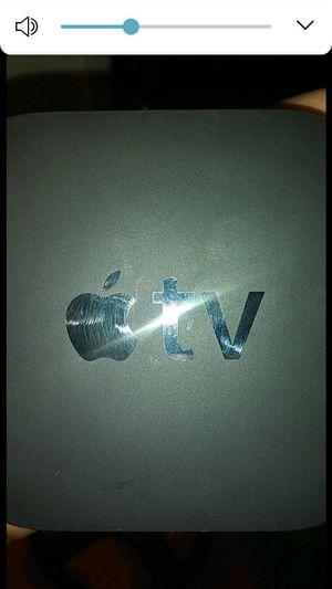 3rd gen apple tv for Sale in Escondido, CA