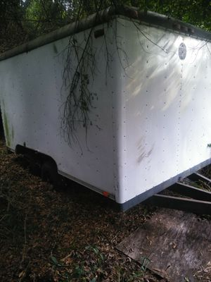 Wells cargo trailers for Sale in Lake Wales, FL