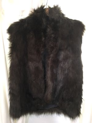 NEW Joie faux fur vest. Never worn, tags on. Size: Small for Sale in Alexandria, VA