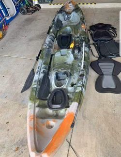 Vibe Skipjack 120T for Sale in Temple,  TX