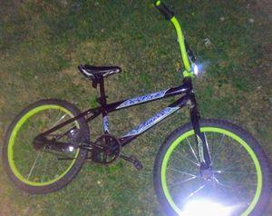 20in. Rock It Huffy Boys bmx bike for Sale in Columbus, OH