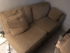 Couch (with additional L) for Sale in Washington, DC